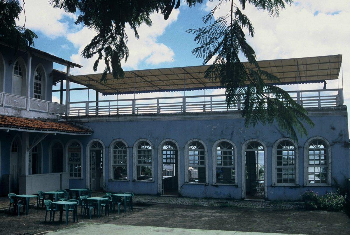 Salvador da Bahia : Hotel Pelourinho