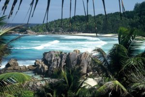 Next Stop : Seychelles La Digue