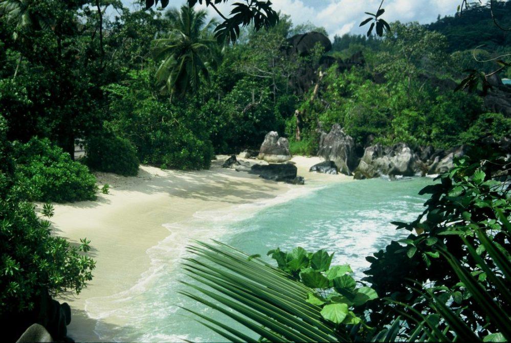 Seychelles : Mahé discrète