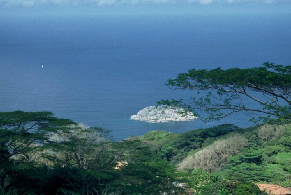 Seychelles : Mahé