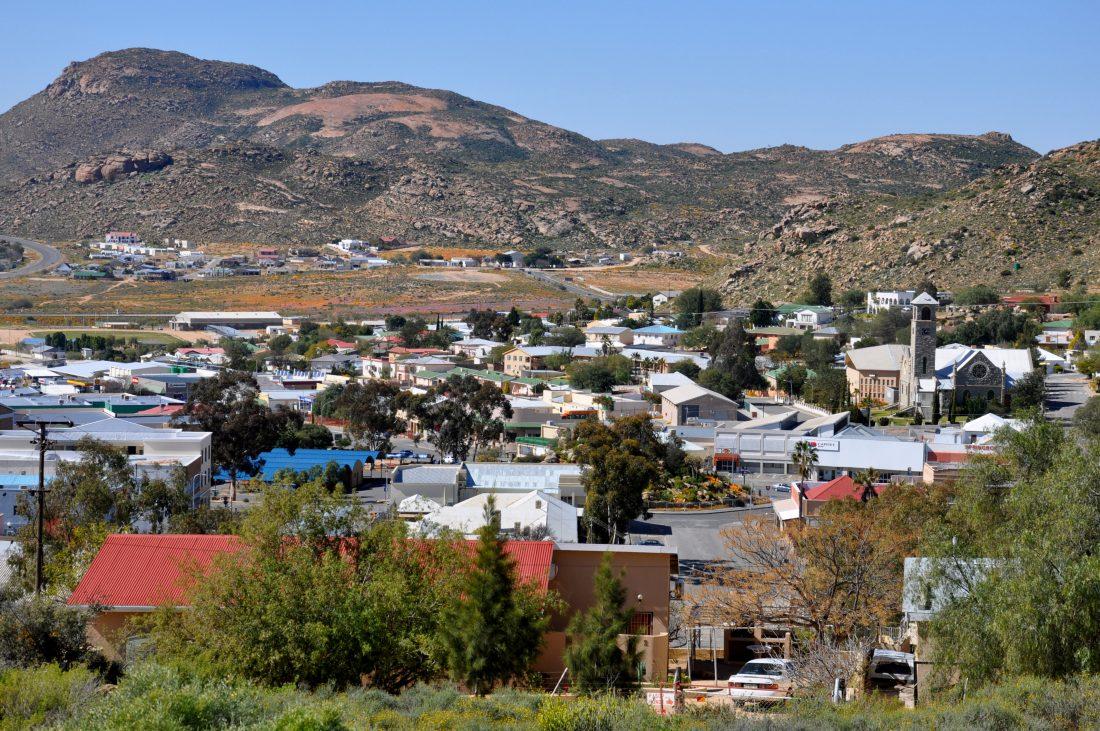 South Africa : Springbok