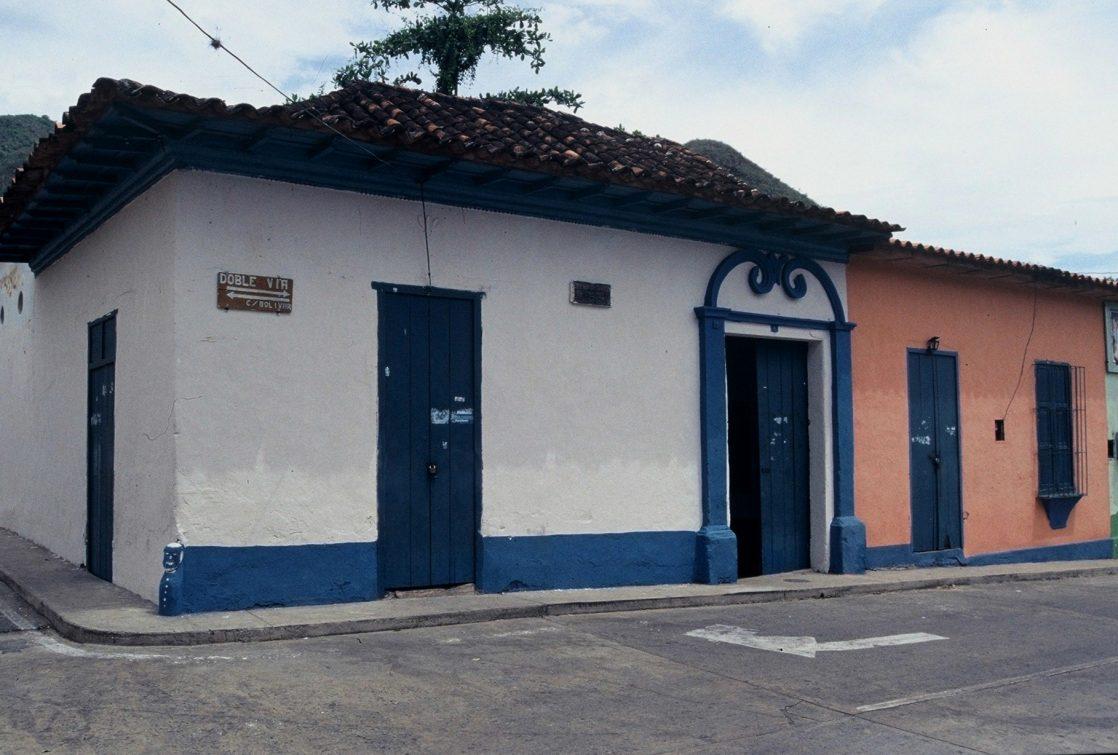 Venezuela : Choroni