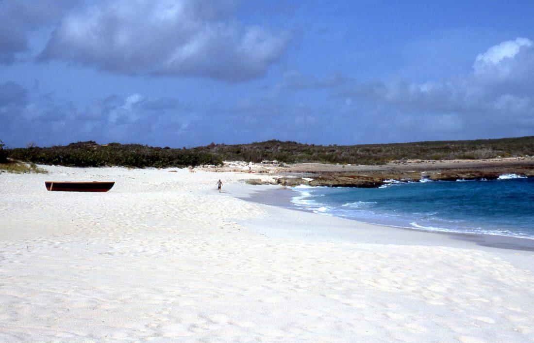 Anguilla : Captain's Bay