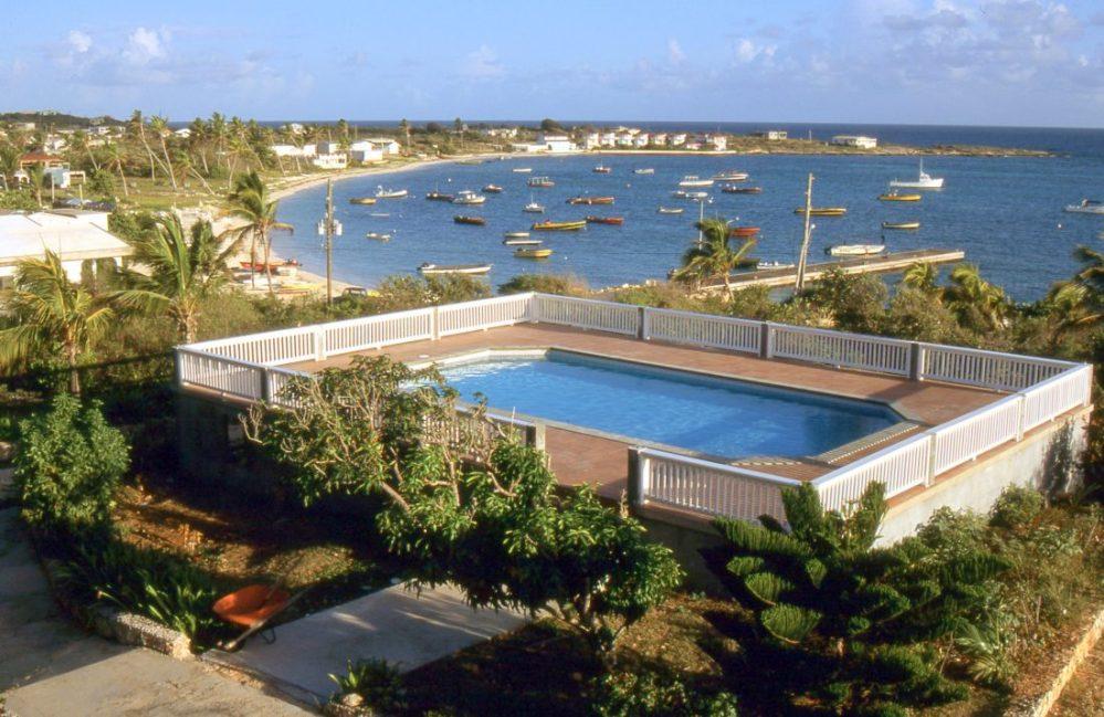 Anguilla : Island Harbour Villas