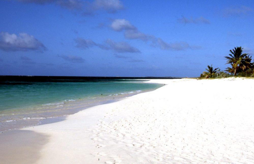 Anguilla : Shoal Bay