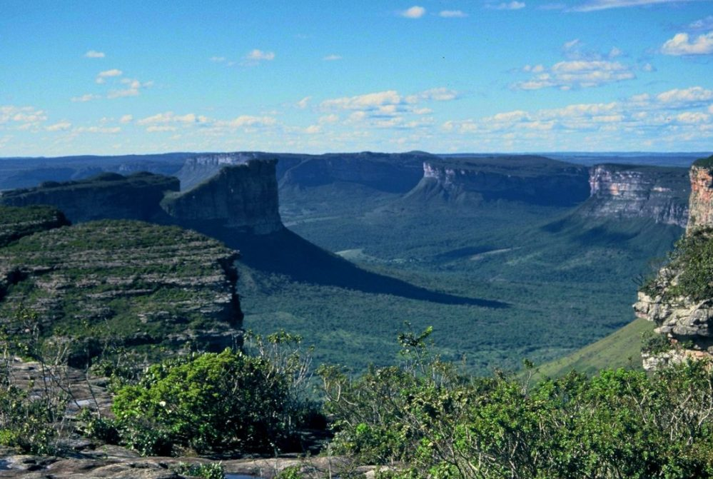 Chapada Diamantina : : Morro do Camelo