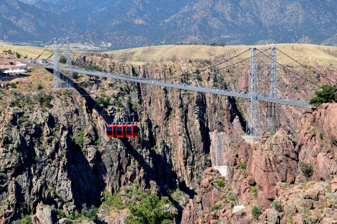 Colorado : Royale Gorge