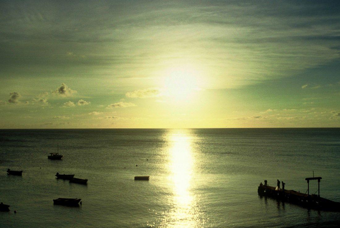 Curaçao : Westpunt