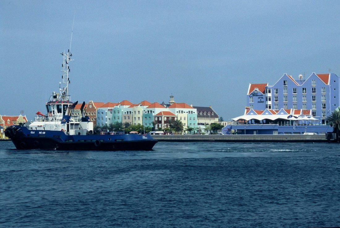 Curaçao : Willemstad