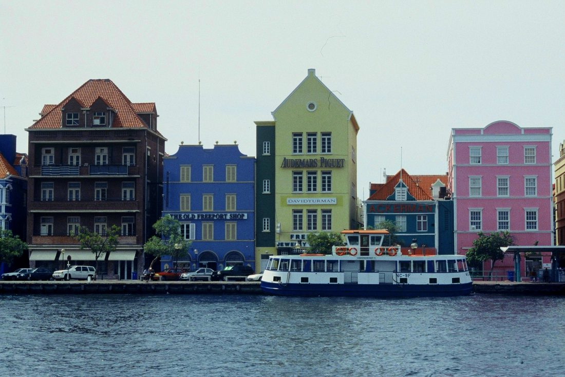 Curaçao : Willemstadt