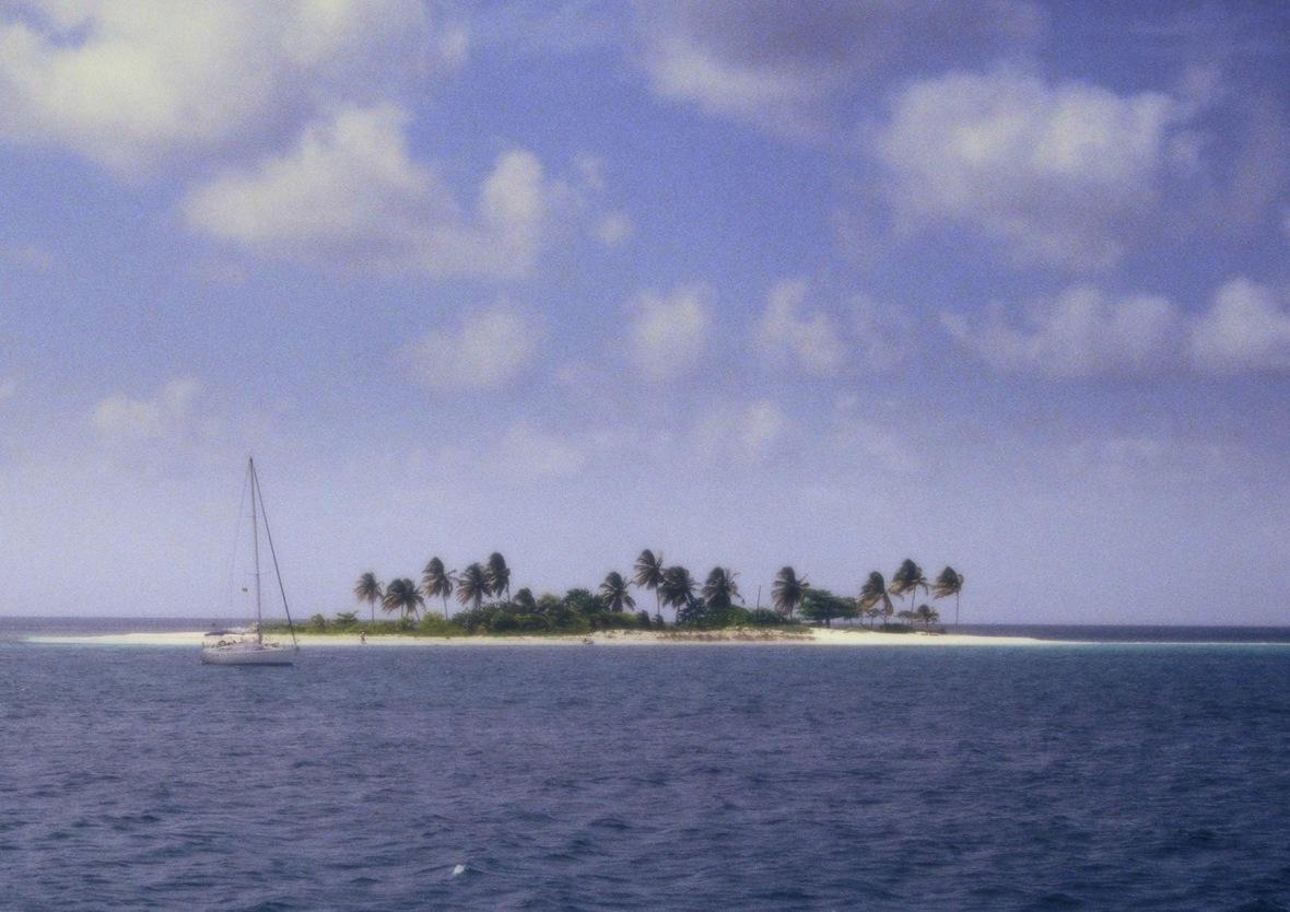 Grenada : Ferry to Carriacou