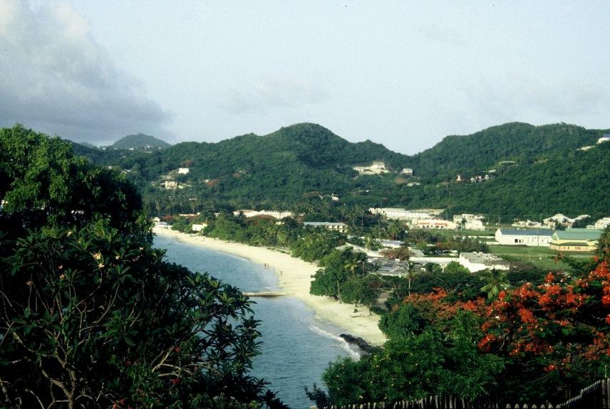 Grenada : Grand Anse