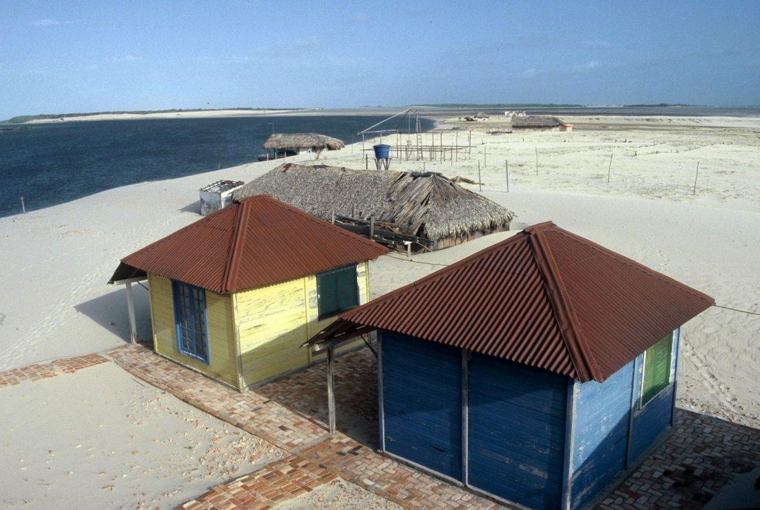 Maranhão : Cabure Pousada Porto Cabure