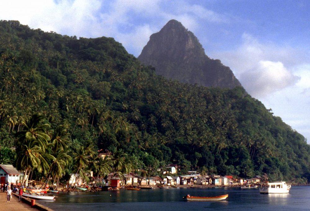 Santa Lucia / Barbados