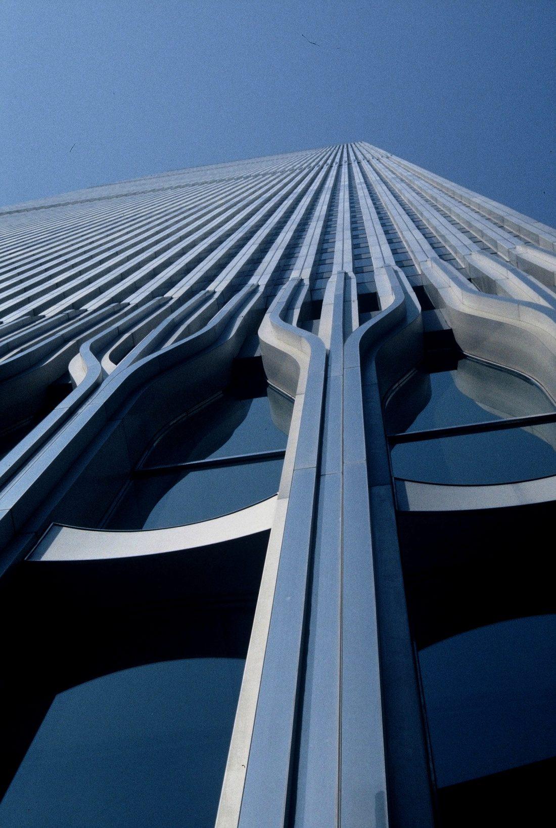 New York : Twin Towers