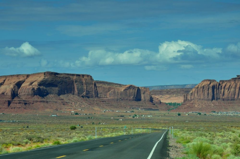 US Route 163
