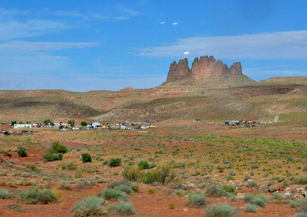 Utah : Halchita