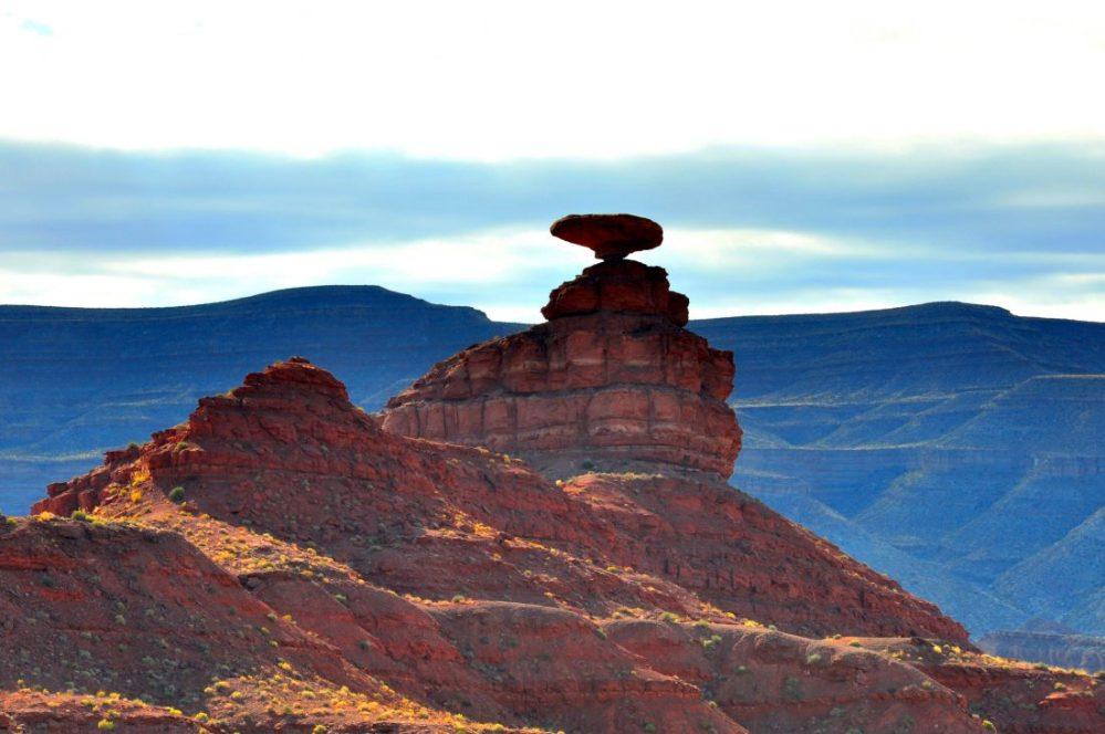 Utah : Mexican Hut