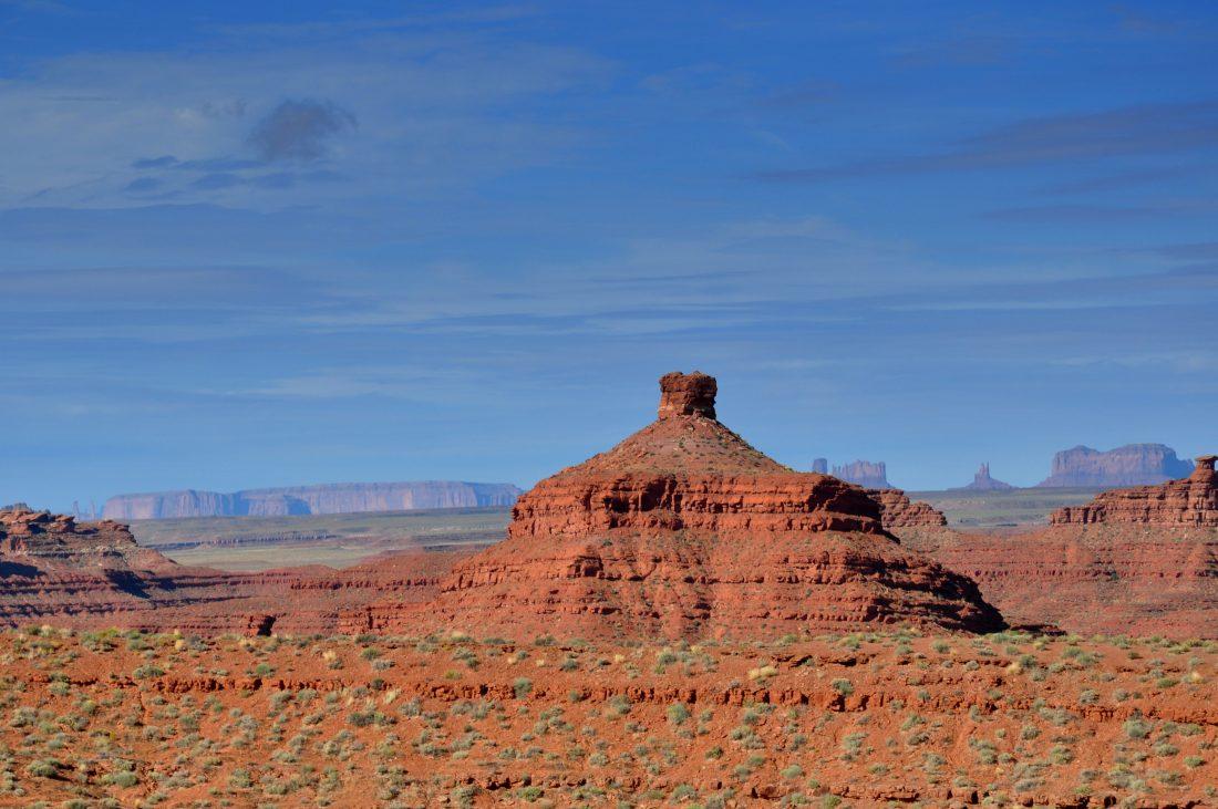 Utah : Valley of the Gods