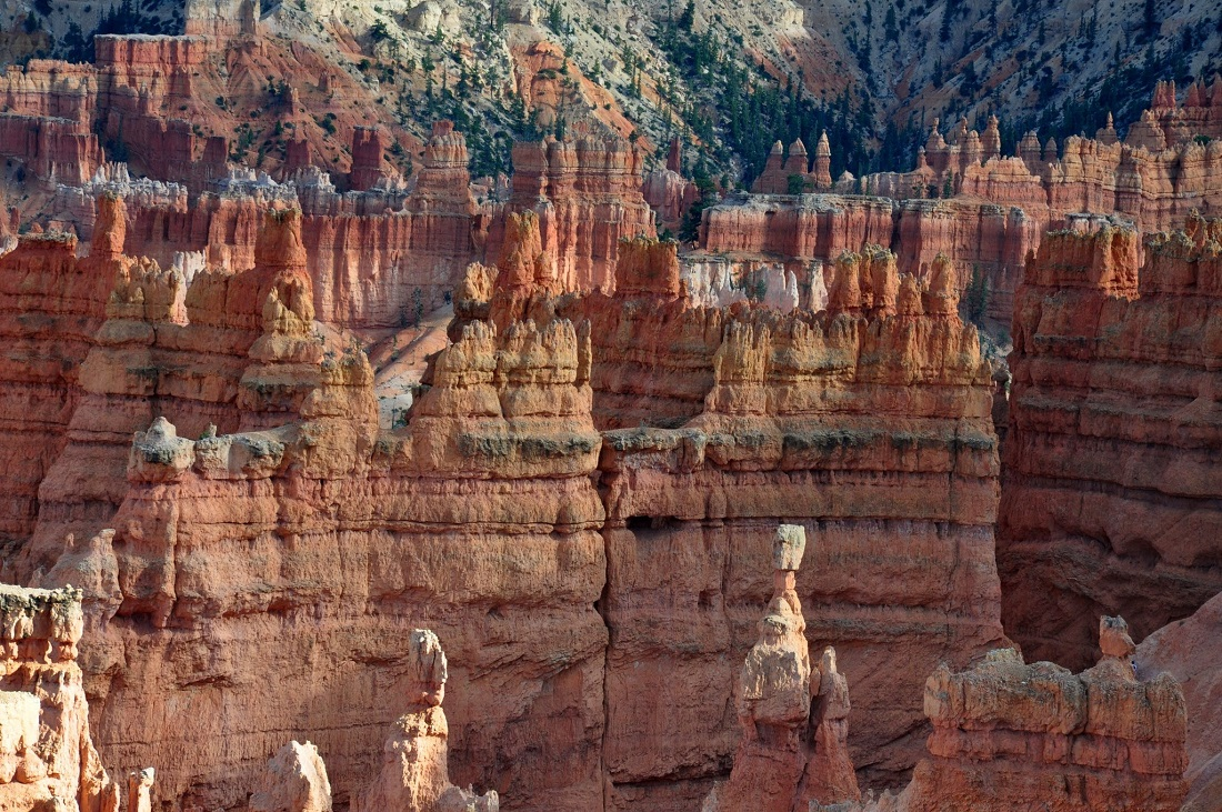 Bryce Canyon : Sunset Point