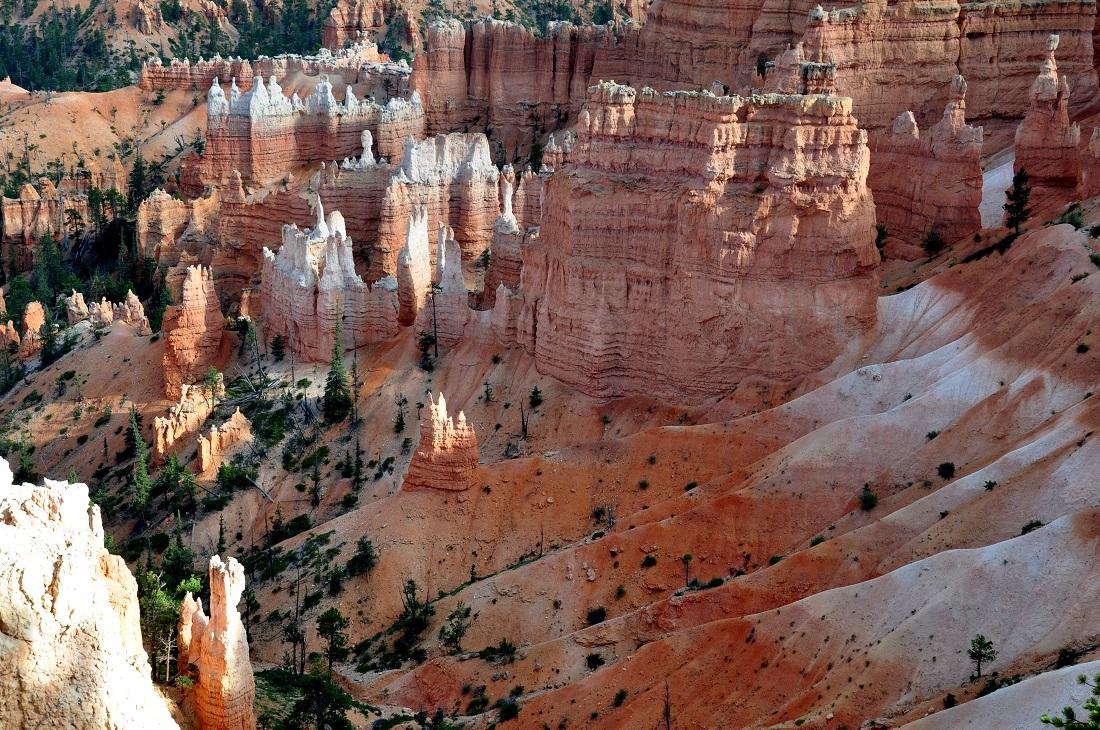 Bryce Canyon : Sunrise Point