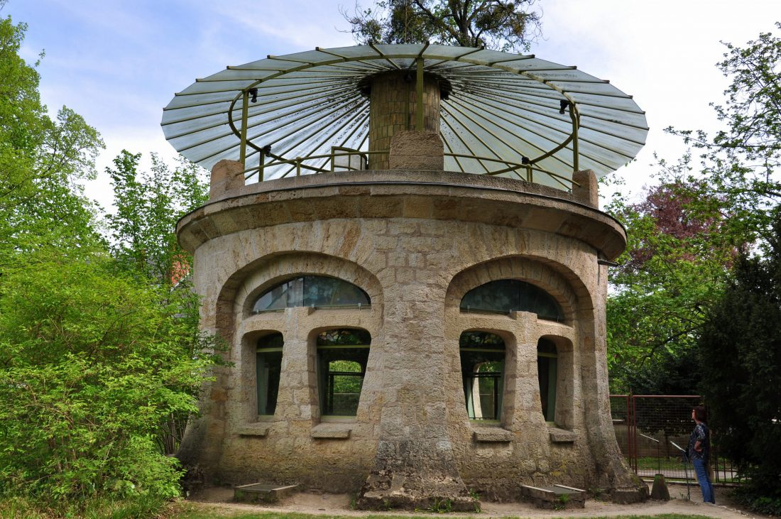 Musee Art Nouveau de Nancy : Aquarium de la Maison Corbin