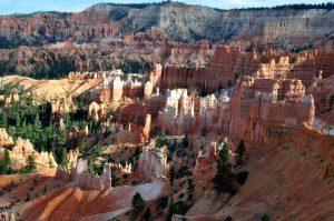 Utah : Bryce Canyon