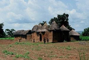 Previous Stop : Benin