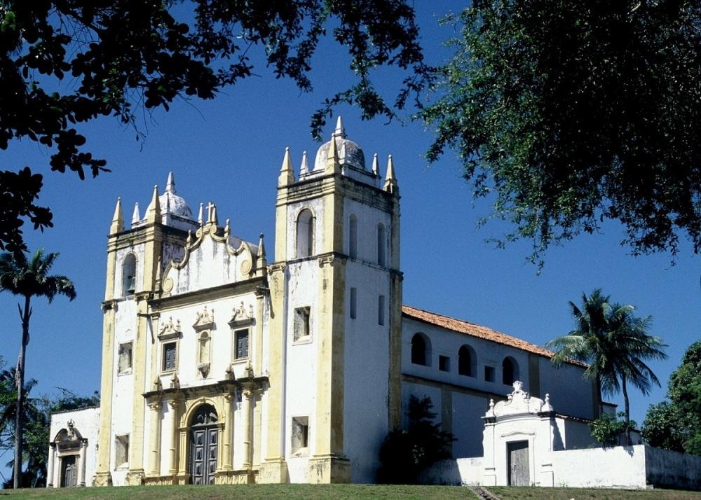 Olinda : Igreja Santo Antônio do Carmo