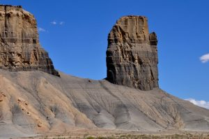 >Next Stop :Utah :Scenic Byway 24