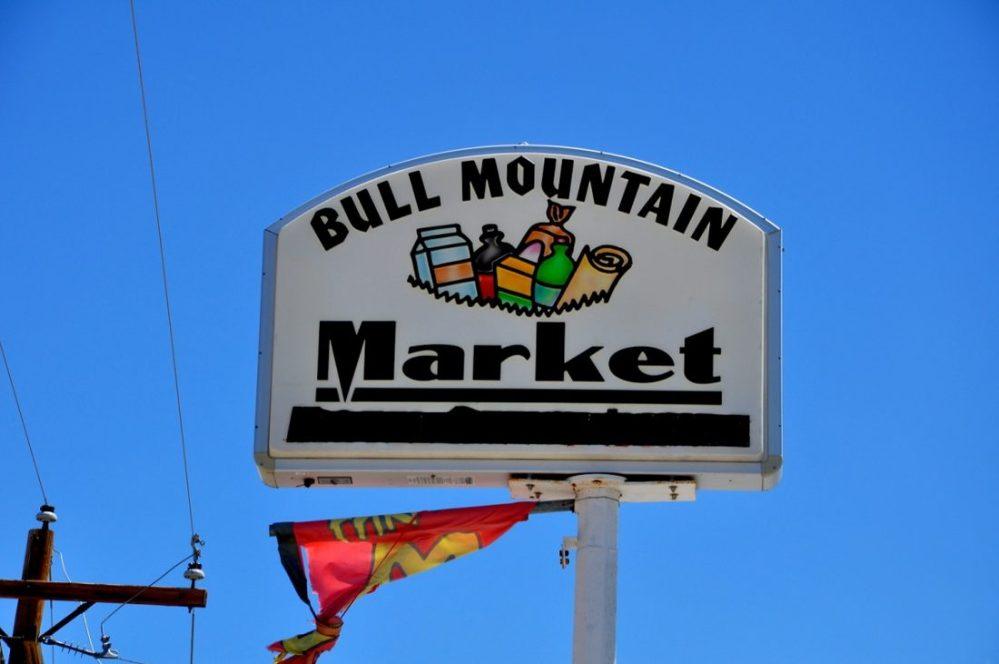 Utah's Scenic Byway 24 Hanksville