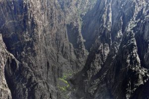 Previous Stop : Colorado Black Canyon of the Gunnison