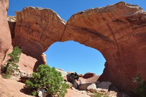 Next Stop : Arches National Park