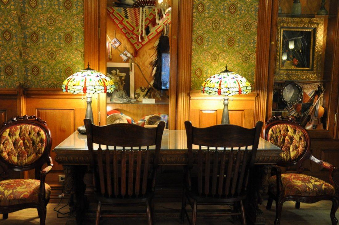 Colorado : Durango Strater Hotel