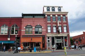 Previous Stop : Colorado Durango