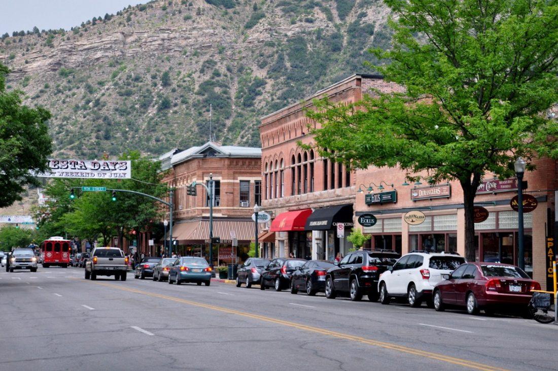 Colorado : Durango