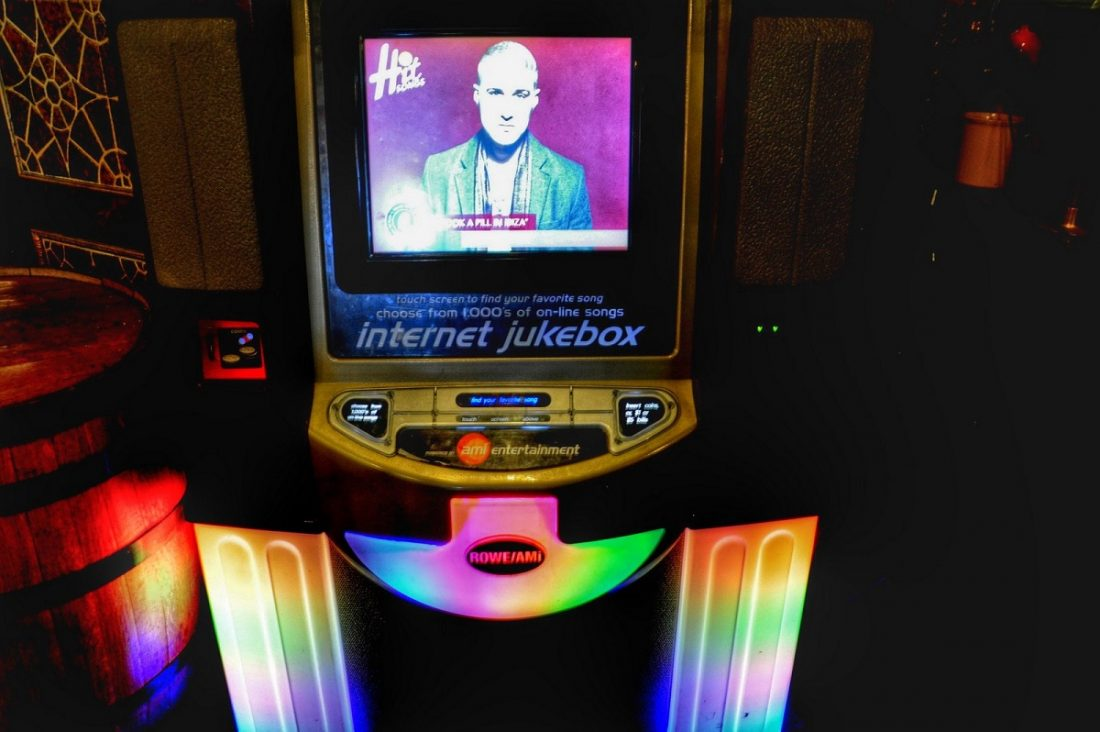 Leadville : Silver Dollar Saloon
