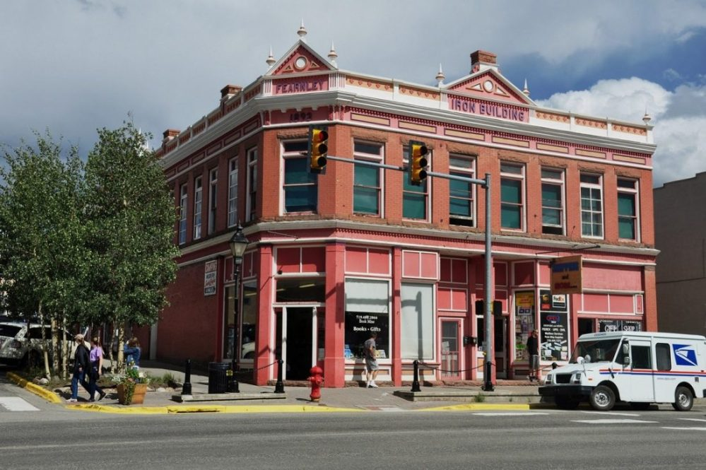 Colorado : Leadville