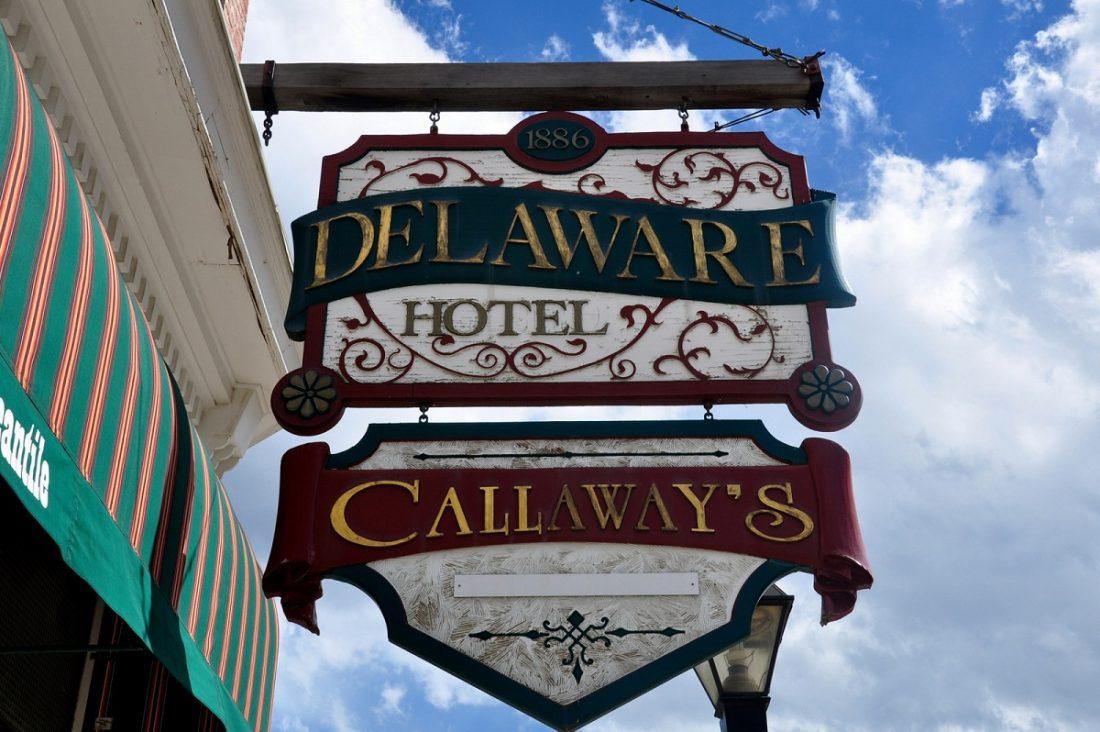 Colorado : Leadville Delaware Hotel