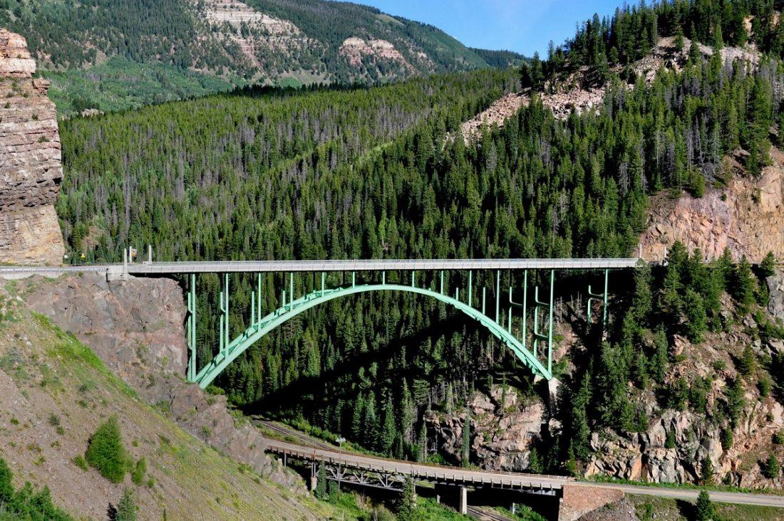 Colorado : Red Cliff