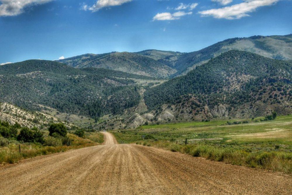 Colorado River Headwaters Byway