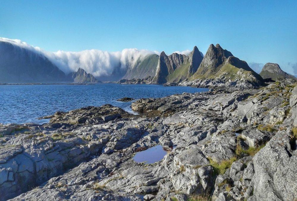 Lofoten Værøy