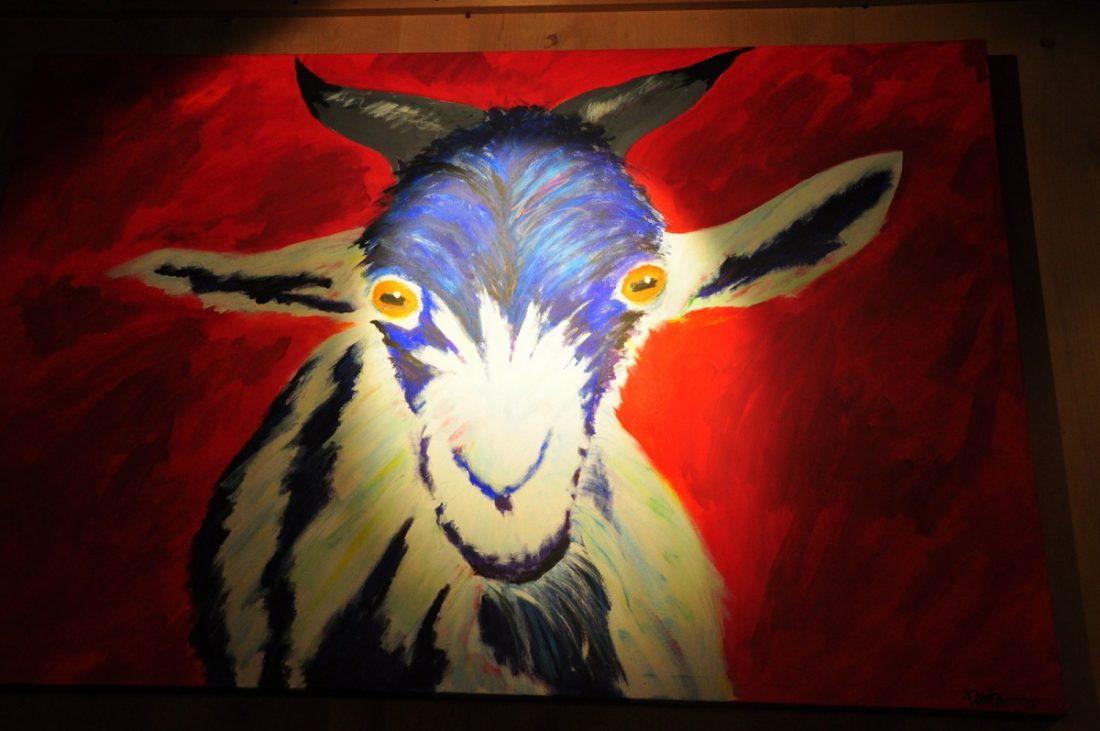 Carbondale : The Goat Kitchen & Bar