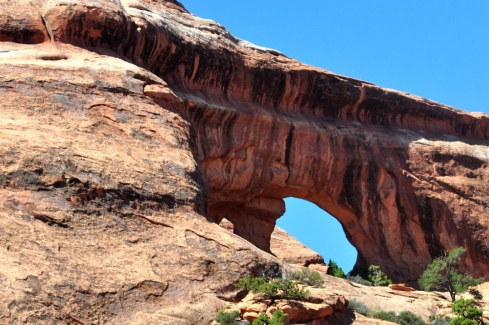 Arches National : Devil's Garden
