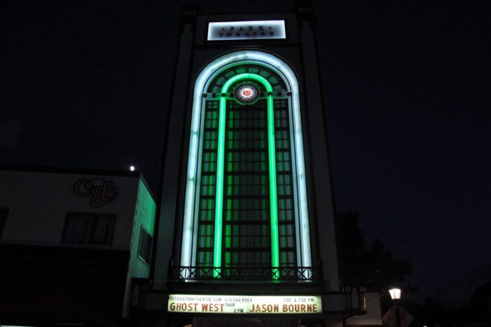 Colorado : Estes Park Theater