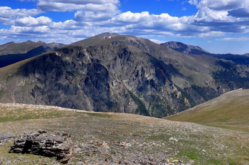 Colorado : Trail Ridge Road : Tundra Communities Trail