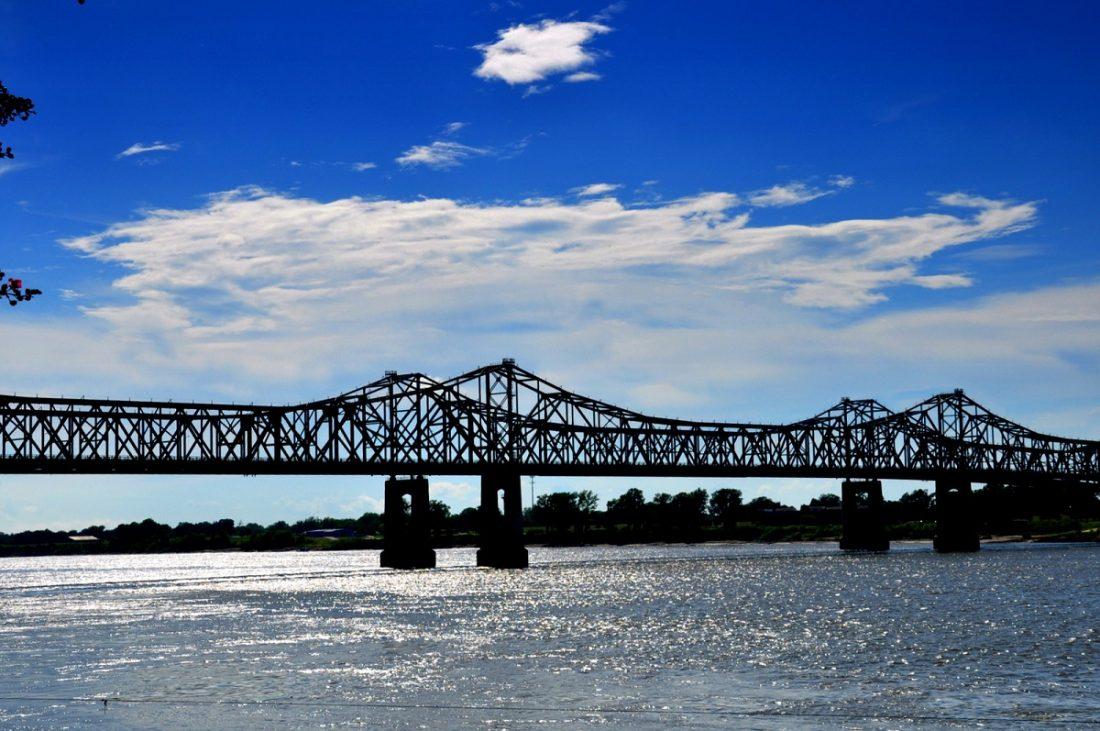 Natchez Vidalia Bridge