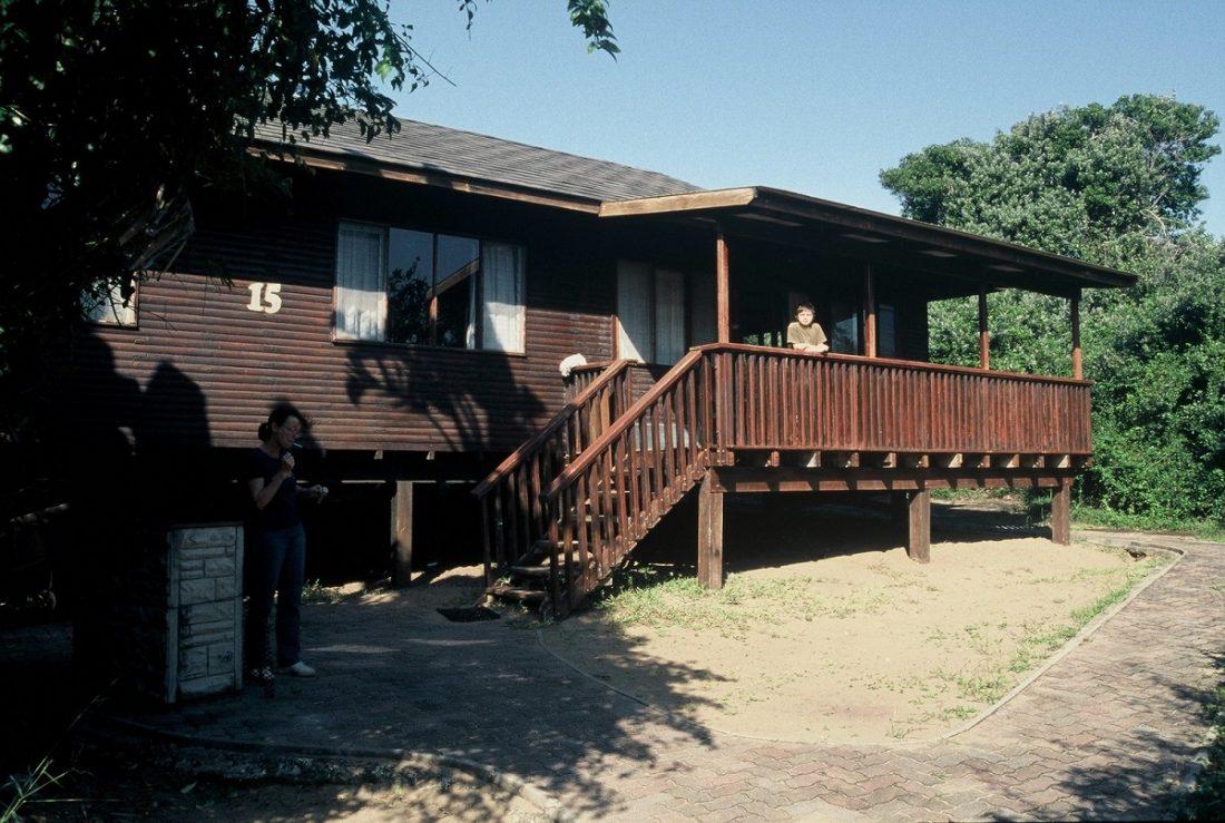 South Africa : Sodwana Bay Camp