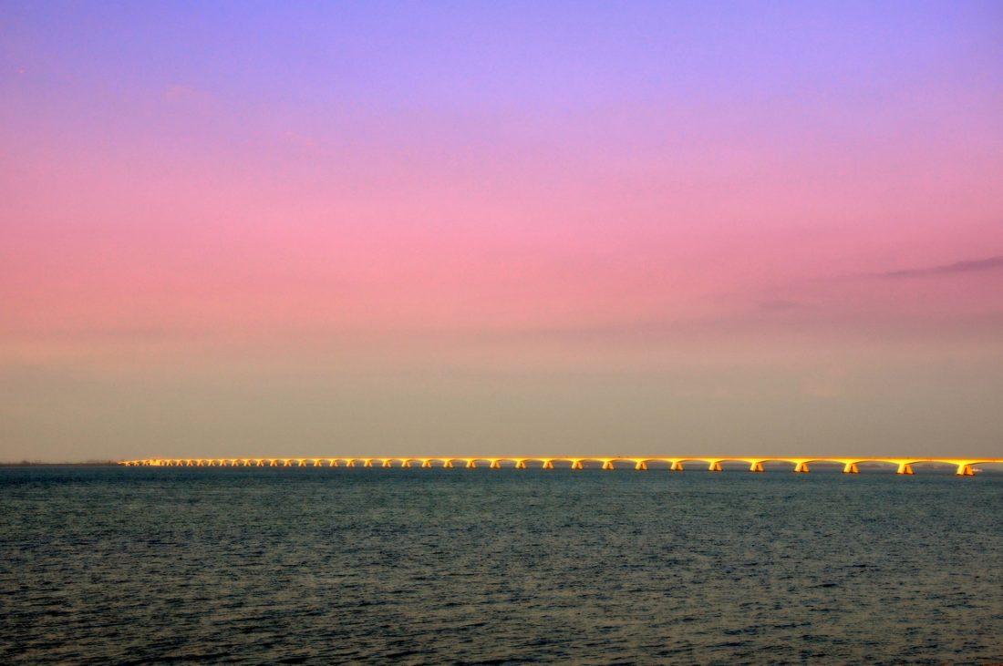 Colijnsplaat : Zeelanbrug