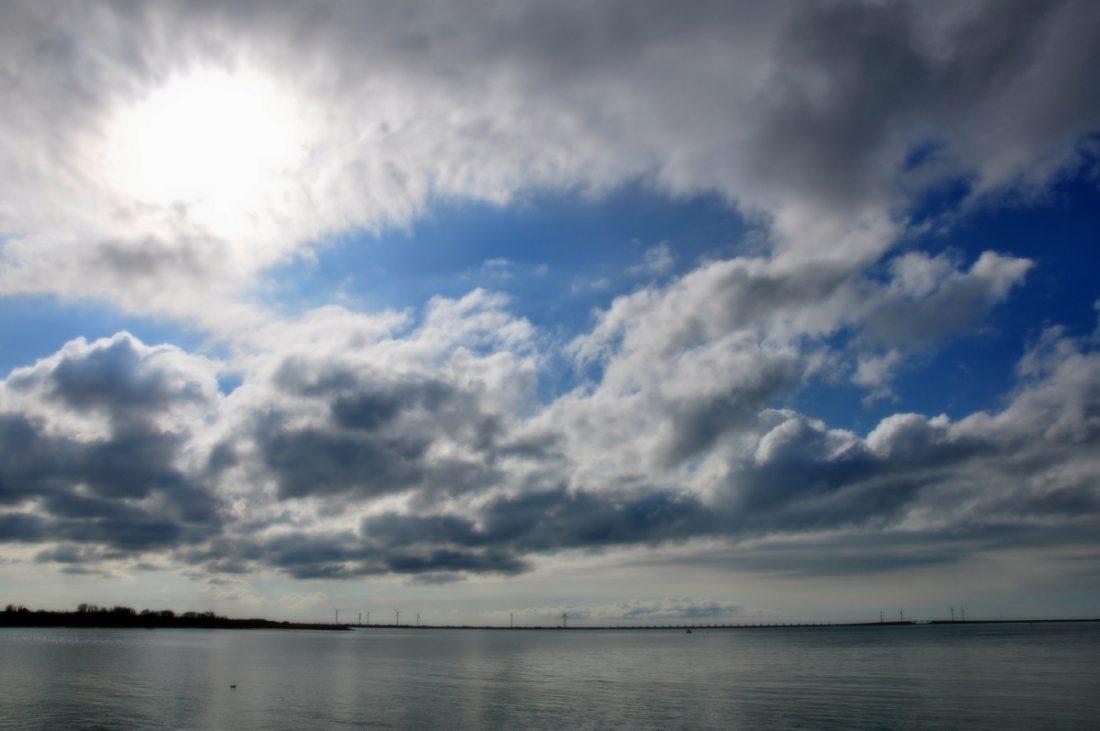 Zeeland : Oosterschelde